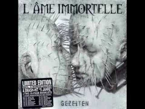 Lame Immortelle - Without You