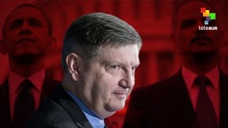 NYT's James Risen & Abby Martin on Fighting Censorship, Endless War // Empire_File032