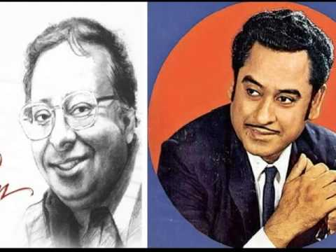 Rd Burman And Kishore Kumar Songs |jukebox| - Hq video