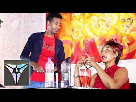Tomas Asefaw - Entay Faydeu - New Eritrean Music 2016 (Official Video)