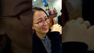 Chị nghe em kể clip hài Nhật Bản cười ngặt nghẽo
