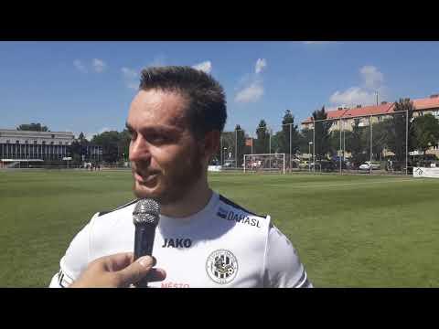 Jan Vobejda: Remíza je zasloužená, v penaltách byl soupeř šťastnější