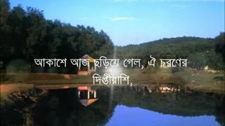 aji bangladesher hridoy hote
