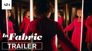 In Fabric | Official Trailer HD | A24