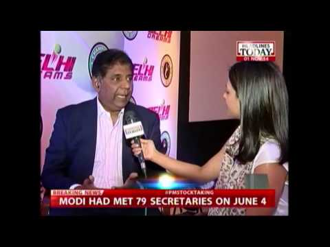 Vijay Amritraj: Player should choose what is best for them