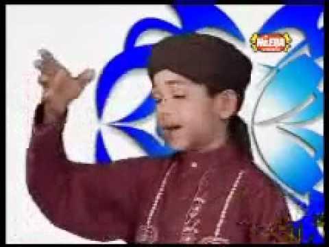 Naat Sarkar Ki Parta Hoon Mein   Farhan Ali Qadri Mauritius...