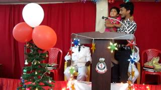[Salvation Army Sholinganallur Corps] Christmas Carol Celebrations 2012 - 8