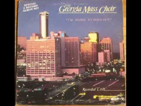 """YOU MUST COME IN AT THE DOOR"" THE GEORGIA MASS CHOIR (The Original)"