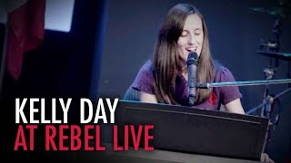 Kelly Day: Full performance at The Rebel Live Calgary