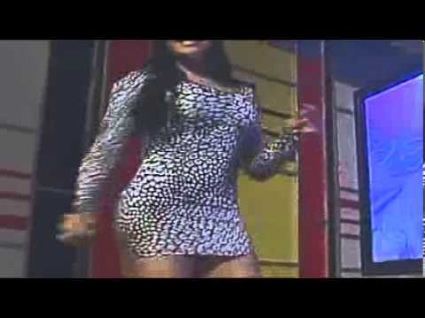Up Close with Sandra Berrocal 105 from the video vault