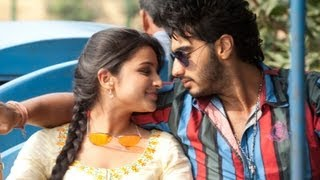 Ishaqzaade - Making of Ishaqzaade the Title - Ishaqzaade