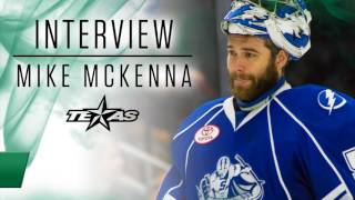 Mike McKenna Summer Interview 2017 - Part 1