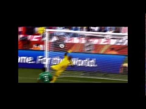 Vincent Enyeama vs. Argentina - Mundial Sudáfrica 2010