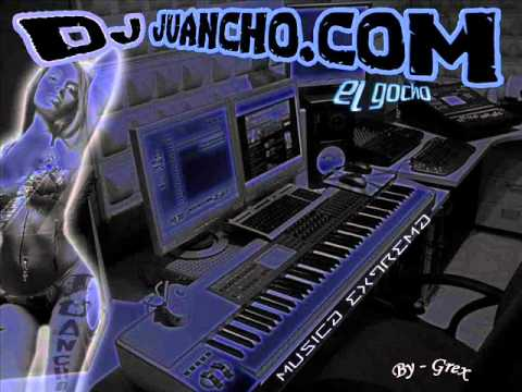 Dj Juancho - Turbo Car Remix