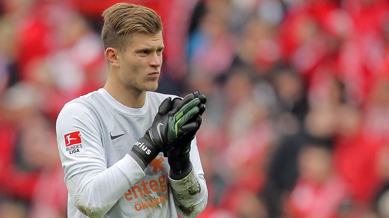 Loris Karius FSV Mainz 05 Goalkeeper Saves 2014 HD - YouTube