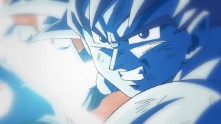 Dragon Ball Z: Battle of Gods - Dragon Ball Z: Battle of Gods - Extended Edition Trailer