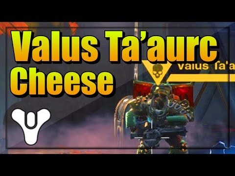 Destiny brand new nightfall strike cheese cerberus vae lll founder canadian letsplay