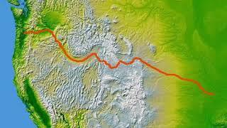 Oregon Trail | Wikipedia audio article