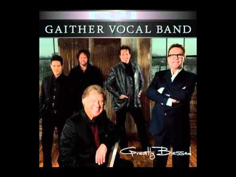 He Is Here - Gaither Vocal Band video