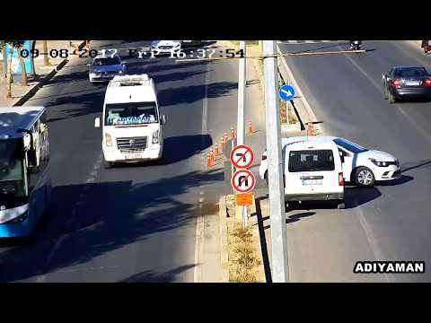 Mobese Kaza Videoları