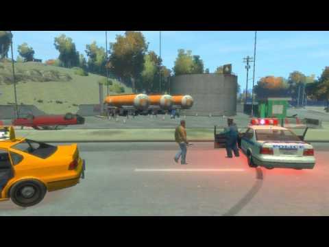 [GTA4] Carmageddon 2