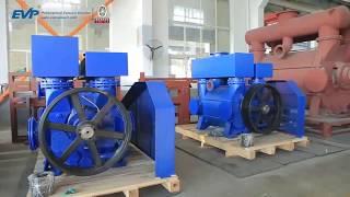 EVP Vacuum pump manufacturer