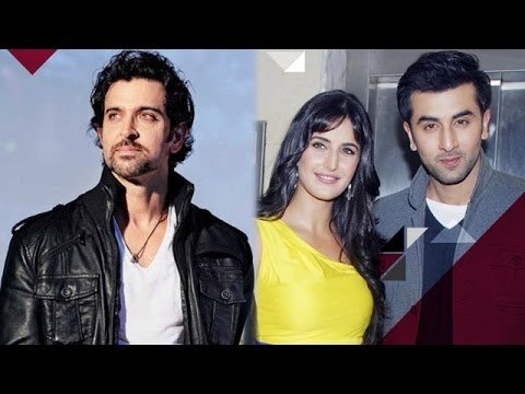 Katrina Kaif wanted to patchup with Ranbir Kapoor, Hrithik Roshan wants an image makeover