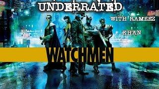 Underrated - Ep.2 - Watchmen