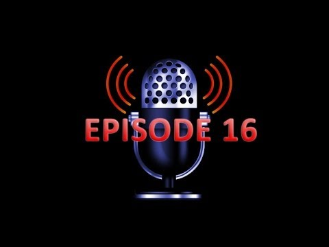 Awesome Astronomy Podcast Ep. 16