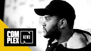 Download Lagu The Weeknd Scrapped an 'Upbeat and Beautiful' Album Prior to 'My Dear Melancholy' Gratis STAFABAND