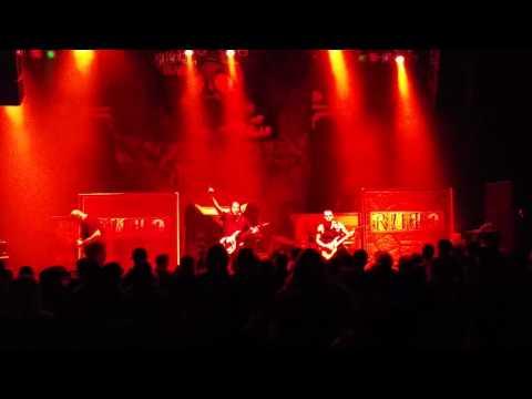 RUIN live at the Palladium