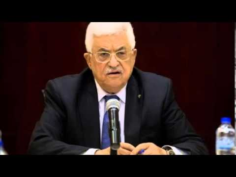 Two-state solution impossible with Netanyahu-led govt: Abbas