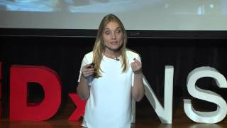 Planting Seeds Of Happiness The Danish Way | Malene Rydahl | TEDxINSEADSingapore