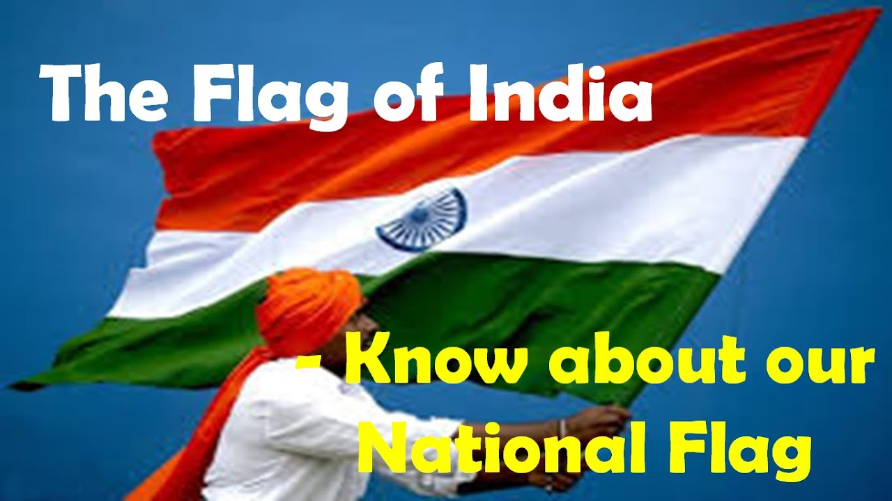 Indian National Flag Pictures The Flag of India Know About