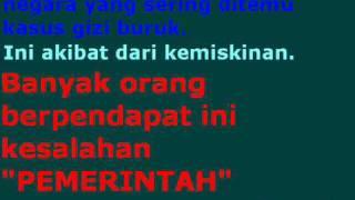 Punk Street Indonesia + Lirik   YouTube