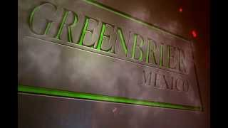 Interview with The Greenbrier Companies at Middle East Rail 2017