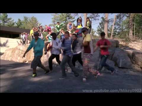 Camp Rock 2 The Final Jam - It's On (Official Full Movie Scene)+ LYRICS in description Music Videos