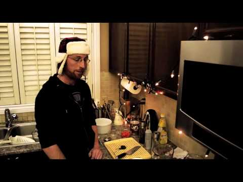 Cooking with Daylight for Deadeyes – Christmas Soup