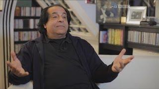 از نزدیک: با علی رهبری