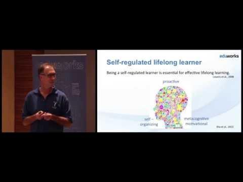 Sean Dowling's presentation - Eduworks Summer School 2014