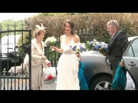 Phil and Sinead's Wedding - Love is in the Eire