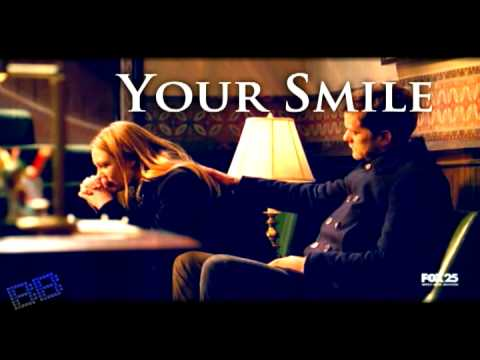 Your Smile - Peter olivia - Fringe video