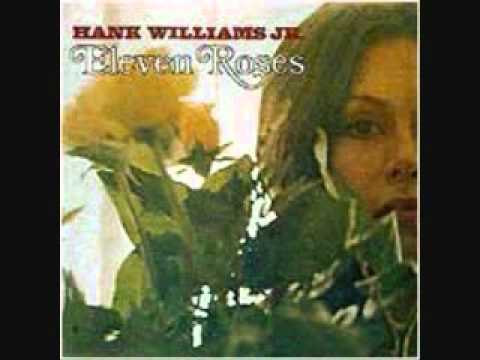 Hank Williams Jr. - All I Can Give You Is My Heart