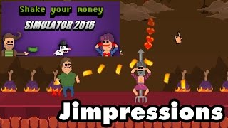 SHAKE YOUR MONEY SIMULATOR 2016 - Low Effort Memes 5/10