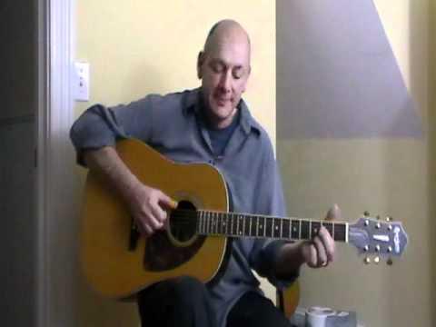 Alain Le Lait - San Francisco Bay Blues (Jesse Fuller)