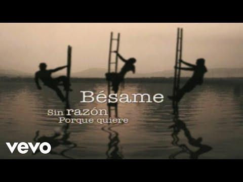 Camila - Camila - B�same (Audio)