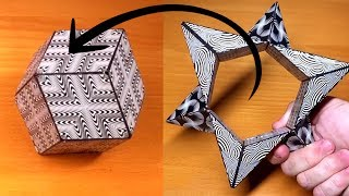 MIND - BLOWING SCIENCE TOYS / GADGETS THAT WILL SURPRISE YOU !