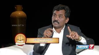 Scolding leads to fight , who to blame | Maanbumigu Needhi Arasarkal | News7 Tamil