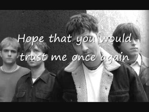 Mansun - Electric Man - Acoustic Version - With Lyrics