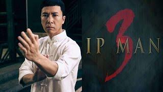 IP Man 3 Official Teaser Trailer #2 New (2016) Bruce Lee